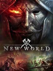 New World (PC) - Steam Gift - GLOBAL
