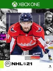 NHL 21 | Standard Edition (Xbox One) - Xbox Live Key - UNITED STATES