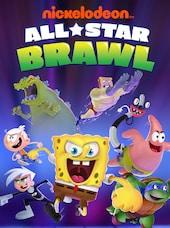 Nickelodeon All-Star Brawl (PC) - Steam Key - GLOBAL