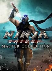 NINJA GAIDEN: Master Collection (PC) - Steam Gift - EUROPE