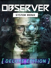 Observer: System Redux (PC) - Steam Gift - EUROPE