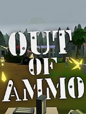 Out of Ammo VR Steam Gift GLOBAL