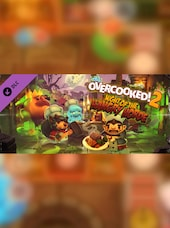 Overcooked! 2 - Night of the Hangry Horde Steam Key GLOBAL