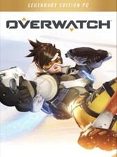 Overwatch: Legendary Edition Battle.net Key GLOBAL