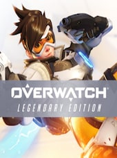 Overwatch: Legendary Edition - Nintendo Switch - Key (NORTH AMERICA)