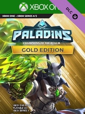 Paladins Gold Edition (Xbox One) - Xbox Live Key - UNITED STATES