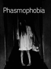 Phasmophobia (PC) - Steam Gift - EUROPE