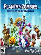Plants vs. Zombies: Battle for Neighborville (Standard Edition) - Origin - Key GLOBAL