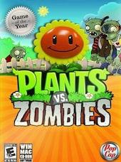 Plants vs. Zombies GOTY Edition (PC) - Origin Key - GLOBAL