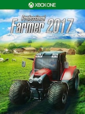 Professional Farmer 2017 Gold Edition Xbox Live Key XBOX ONE EUROPE