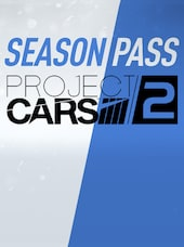 Project CARS 2 Season Pass Key Steam PC GLOBAL