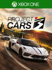 Project Cars 3 (Xbox One) - Xbox Live Key - EUROPE
