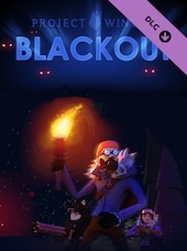 Project Winter - Blackout (PC) - Steam Gift - GLOBAL