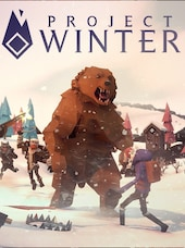 Project Winter (PC) - Steam Gift - EUROPE