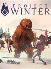 Project Winter (PC) - Steam Gift - NORTH AMERICA