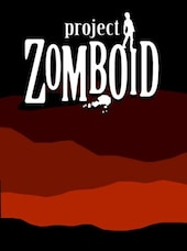 Project Zomboid Steam Gift GLOBAL