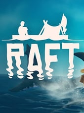 Raft (PC) - Steam Gift - EUROPE