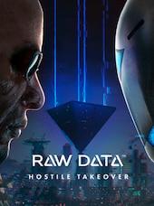 Raw Data VR Steam Gift GLOBAL