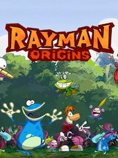 Rayman Origins GOG.COM Key GLOBAL
