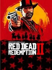 Red Dead Redemption 2 (Special Edition) - Rockstar - Key GLOBAL