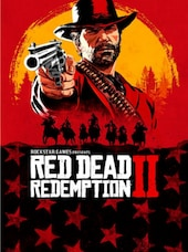 Red Dead Redemption 2 (Ultimate Edition) - Rockstar Key - GLOBAL