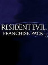 Resident Evil 4/5/6 Pack Steam Key GLOBAL