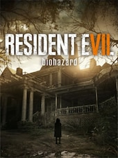 RESIDENT EVIL 7 biohazard / BIOHAZARD 7 resident evil (PC) - Steam Key - GLOBAL