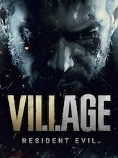 Resident Evil 8: Village (PC) - Steam Key - GLOBAL