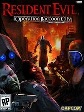 Resident Evil: Operation Raccoon City Steam Gift GLOBAL
