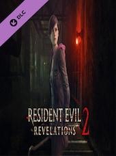 Resident Evil Revelations 2 / Biohazard Revelations 2 Episode 3: Judgment Steam Key GLOBAL