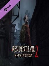 Resident Evil Revelations 2 / Biohazard Revelations 2 Episode Two: Contemplation Steam Key GLOBAL