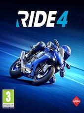 RIDE 4 (PC) - Steam Key - GLOBAL