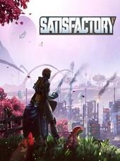 Satisfactory (PC) - Steam Gift - GLOBAL