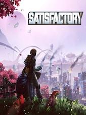 Satisfactory (PC) - Steam Key - GLOBAL