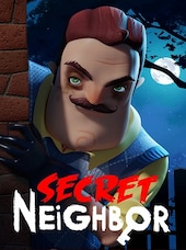 Secret Neighbor (PC) - Steam Gift - GLOBAL