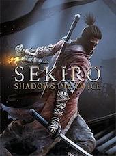 Sekiro : Shadows Die Twice - GOTY Edition (PC) - Steam Key - ASIA