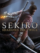 Sekiro : Shadows Die Twice - GOTY Edition (PC) - Steam Key - EUROPE