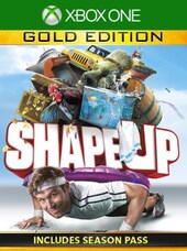 Shape Up | Gold Edition (Xbox One) - Xbox Live Key - UNITED STATES