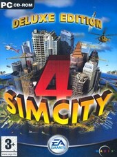 SimCity 4 Deluxe Edition Origin Key GLOBAL