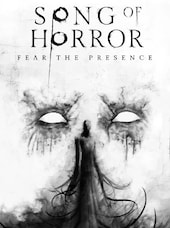 Song of Horror Complete Edition (PC) - Steam Key - GLOBAL