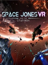 Space Jones VR Steam Gift GLOBAL