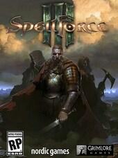 SpellForce 3 Steam Key PC GLOBAL