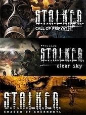 S.T.A.L.K.E.R.: Bundle (PC) - GOG.COM Key - GLOBAL