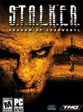S.T.A.L.K.E.R. Shadow of Chernobyl GOG.COM Key GLOBAL