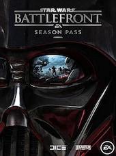 Star Wars Battlefront - Season Pass PS4 PSN Key GERMANY