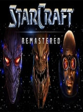 StarCraft: Remastered (PC) - Battle.net Key - GLOBAL