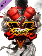 Street Fighter V - Ryu Battle Costume PS4 PSN Key EUROPE