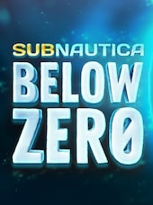 Subnautica: Below Zero (PC) - Steam Gift - EUROPE