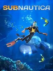 Subnautica (PC) - Steam Gift - EUROPE