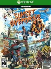 Sunset Overdrive (Xbox One) - Xbox Live Key - GLOBAL